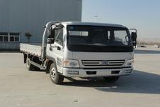 开瑞绿卡国四单桥货车110马力5吨以下(SQR1040H30D)