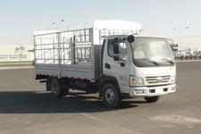 开瑞绿卡国四单桥仓栅式运输车110-124马力5吨以下(SQR5040CCYH29D)