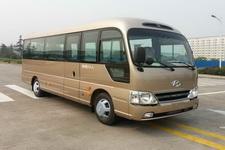 7.1米|10-23座康恩迪客车(CHM6710LQDM)