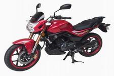 大运牌DY200-2型两轮摩托车