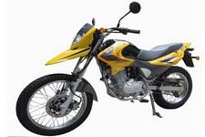 大运牌DY150GY-6型两轮摩托车