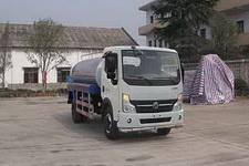 HCQ5076GPSDFA型华通牌绿化喷洒车图片