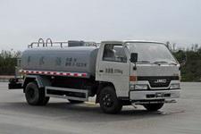 SGZ5060GSSJX4型华威驰乐牌洒水车图片