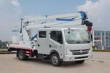 东风凯普特16米高空作业车