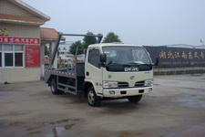 江特牌JDF5041ZBSDFA4型摆臂式垃圾车