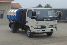 江特牌JDF5041ZZZDFA4型自装卸式垃圾车