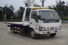 江特牌JDF5060TQZQ4型清障车