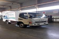 银宝牌SYB5071TQXE4型垃圾桶清洗车图片