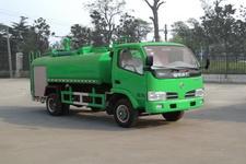 江特牌JDF5073GPSDFA4型绿化喷洒车
