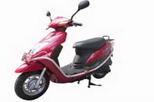 大运牌DY60T-2型两轮摩托车