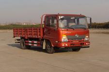 东风商用车国四单桥货车120马力5吨以下(DFH1080B)