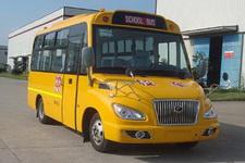 5.8米|10-19座安源小学生专用校车(PK6580HQX)