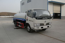HCQ5040GPSDFA型华通牌绿化喷洒车图片