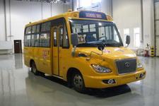 5.8米|10-19座安源幼儿专用校车(PK6581HQX)