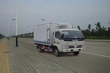 江特牌JDF5040XLCDFA4型冷藏车