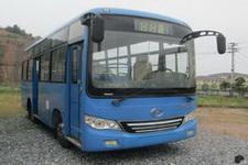 7.2米|12-24座安源城市客车(PK6722EQG4)