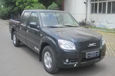 江铃国四微型多用途货车109马力0吨(JX1020TSGA4)