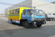 胜工牌FRT5090XGC型焊接工程车图片