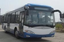 10.5米|20-34座安源混合动力城市客车(PK6100CHEV)
