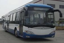 12米|18-34座安源混合动力城市客车(PK6120CHEV)