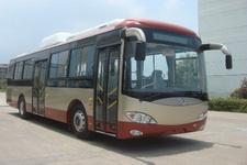 10.5米|20-34座安源混合动力城市客车(PK6100PHEVNG)