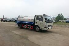 东风多利卡5吨洒水车13635739799