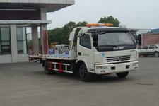 江特牌JDF5060TQZDFA4型清障车