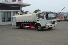 江特牌JDF5112GPSF4型绿化喷洒车