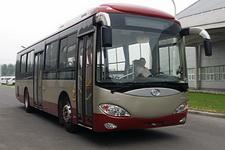 10.5米|20-34座安源混合动力城市客车(PK6100PHEV)