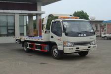 江特牌JDF5060TQZJAC4型清障车