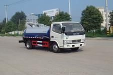 江特牌JDF5070GXEDFA4型吸粪车
