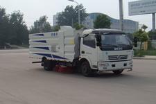 江特牌JDF5080TSLDFA4型扫路车