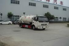 HCQ5080GXWDFA型华通牌吸污车图片