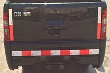 江铃牌JX1022TSD4型多用途货车图片