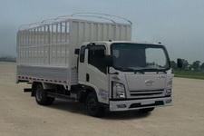 华凯牌MJC5050CCYKBLBP2R5型仓栅式运输车