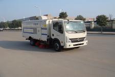 江特牌JDF5070TSLE4型扫路车