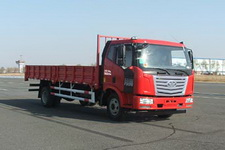 解放国四单桥平头货车160马力9吨(CA1160PK2E4L3A95)