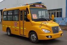 5.5米|10-18座安源小学生专用校车(PK6550HQX)