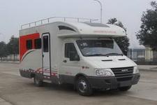 依维柯C型旅居车国五厂家直销直降8000元