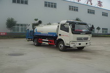 HCQ5111GPSDFA型华通牌绿化喷洒车图片