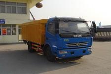 东风多利卡垃圾车