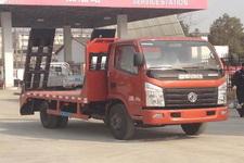 大力牌DLQ5040TPB4型平板运输车图片