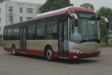 12米|27-39座安源纯电动城市客车(PK6120BEV)