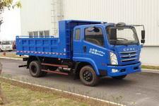 南骏牌CNJ2040ZPB33M型越野自卸汽车