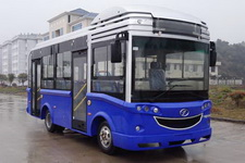 6.7米|10-18座安源城市客车(PK6670HQD4)