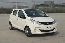 迈迪牌JNP7001BEV3型纯电动轿车图片