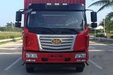 柳特神力牌LZT5250CCYPK2E4L8T3A95型仓栅式运输车图片