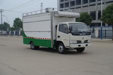 江特牌JDF5040XCCDFA4型餐车