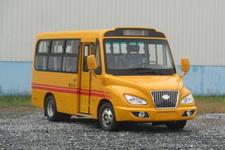 5.5米|10-14座安源轻型客车(PK6550HQD4)