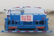 大力牌DLQ5070GPSL4型绿化喷洒车图片